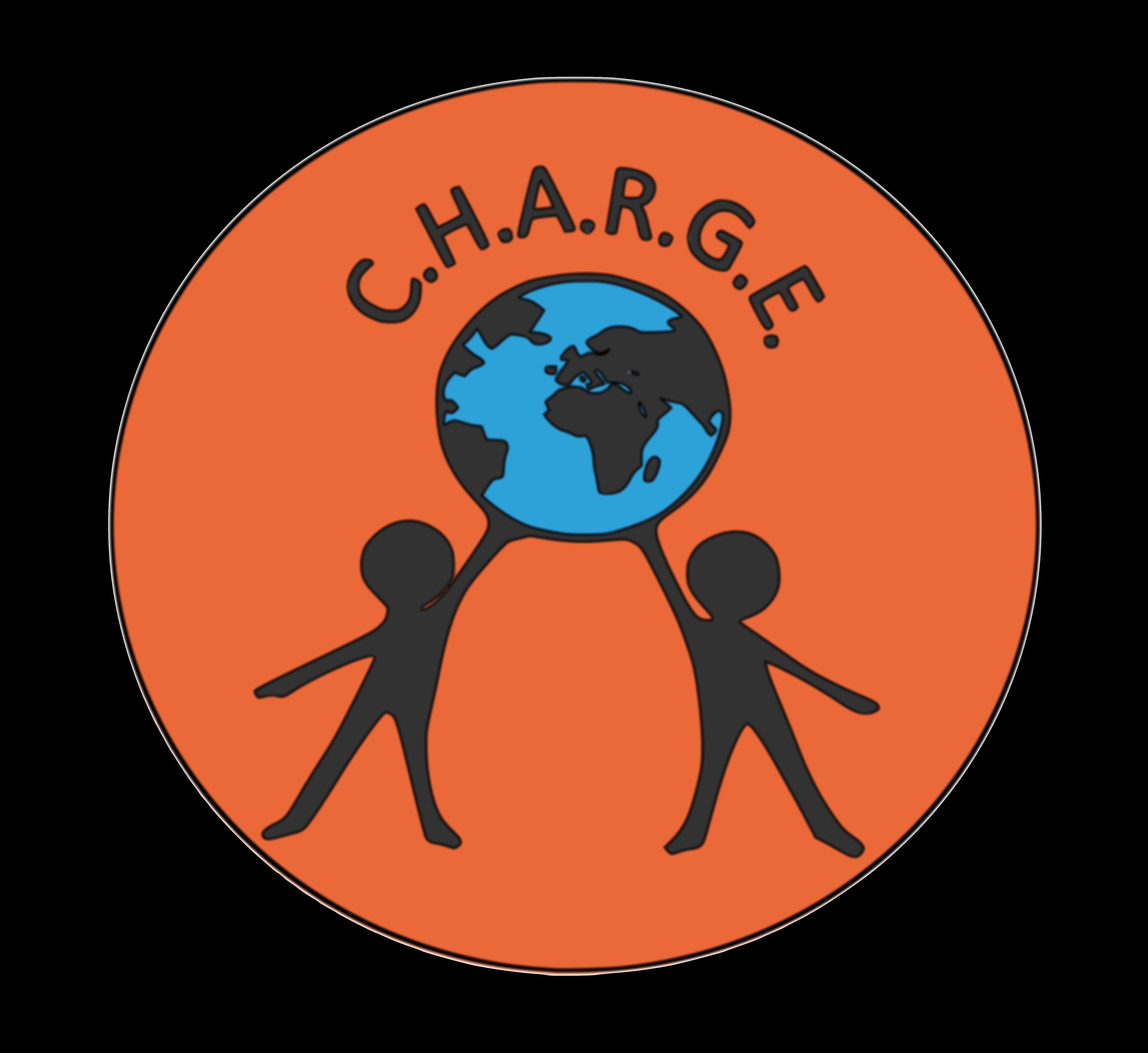 Mondo CHARGE